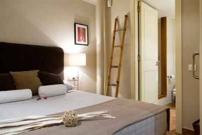 Flat with tourist license in the Gothic area of Barcelona